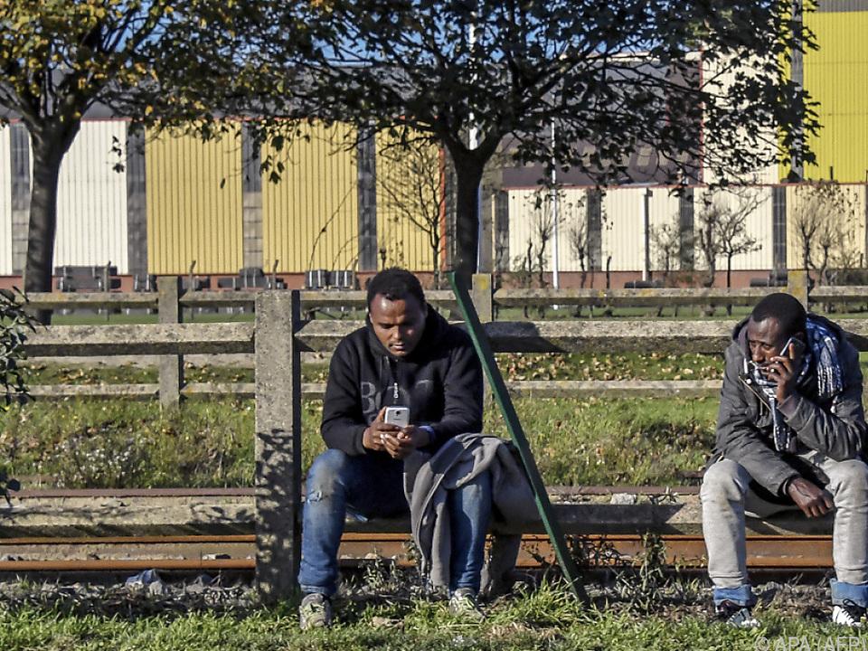 Abgelehnte Asylwerber sollen schneller rückgeführt werden