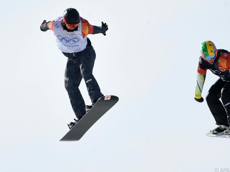 Alessandro Hämmerle landete auf Platz sieben