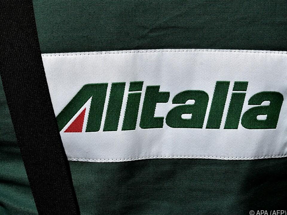 Alitalia schlitterte 2017 in die Insolvenz