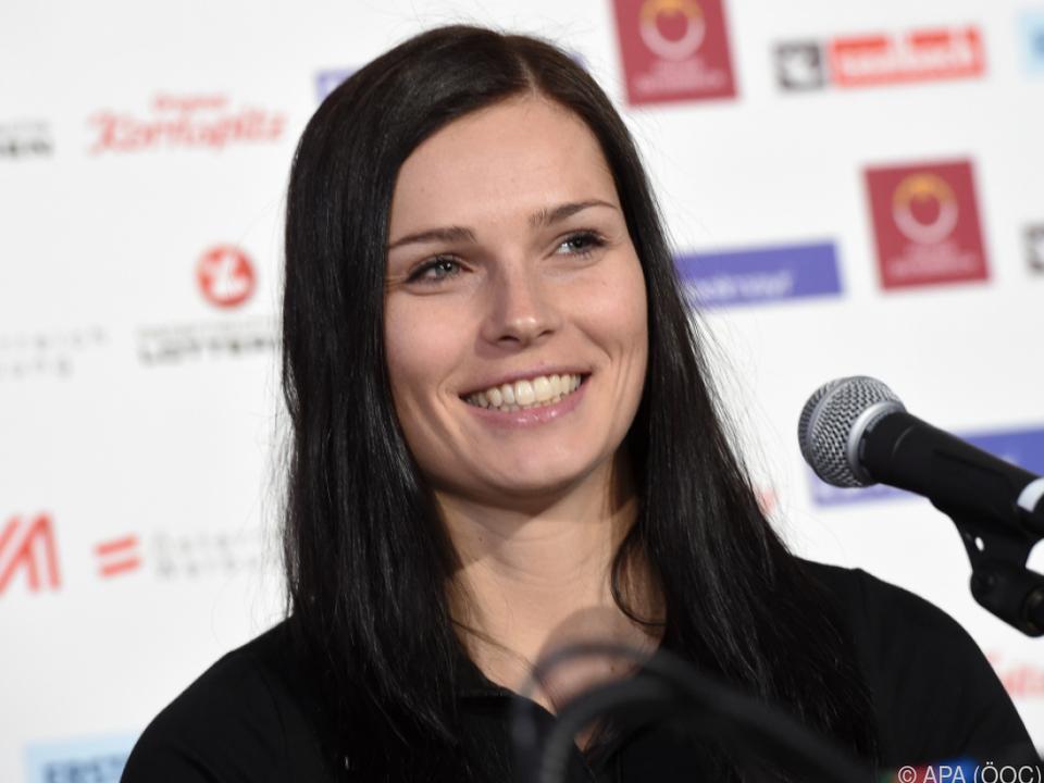 Anna Veith heiratete 2016 den Ex-Snowboarder Manuel Veith