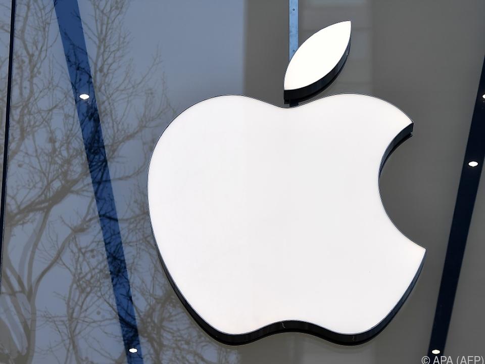 Apple kommentiert solche Berichte nicht