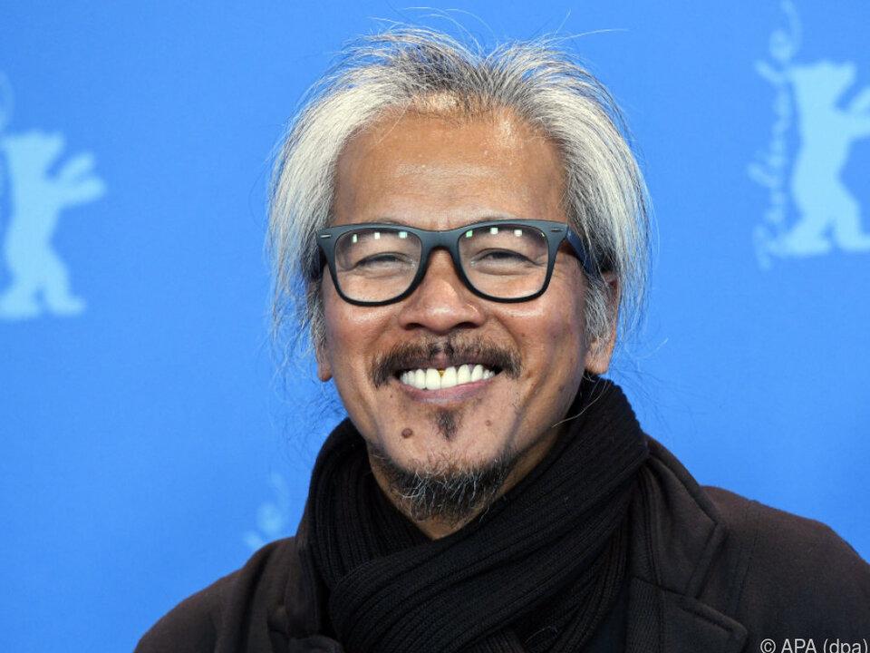 Regisseur Lav Diaz lieferte wieder den längsten Beitrag