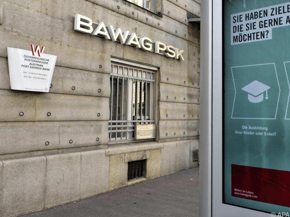 BAWAG meldet für 2017 vor Steuern Rekordzahlen