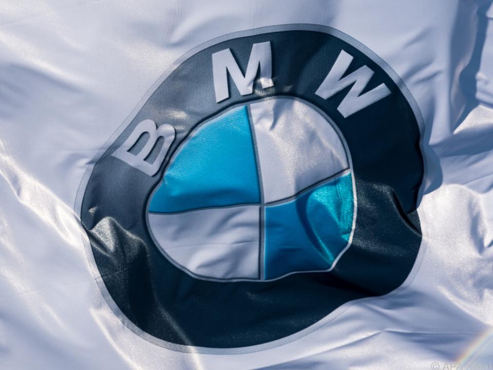 BMW wies laut Eigenangaben selbst auf Irrtum hin