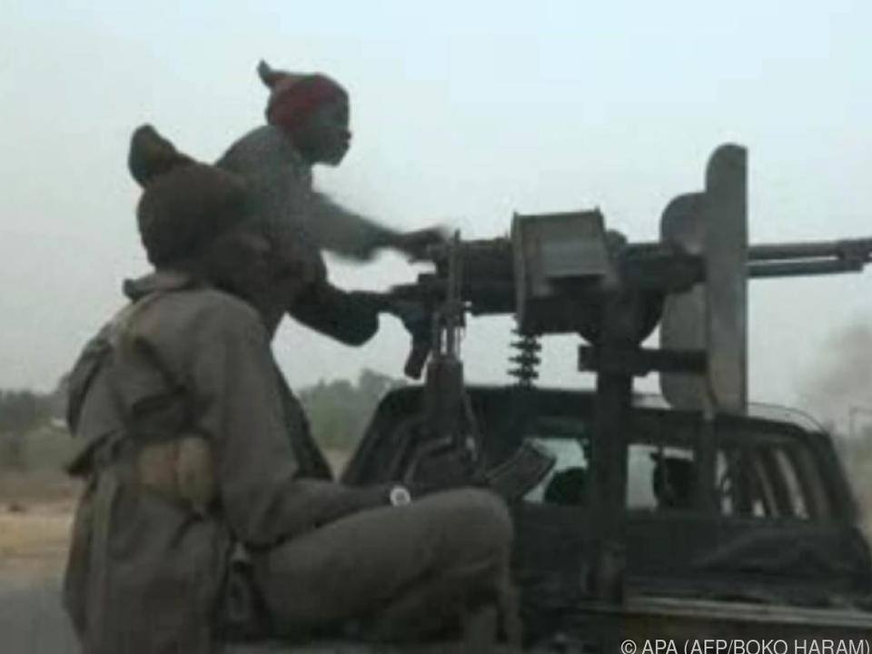 Boko Haram hat es auf Schulen abgesehen