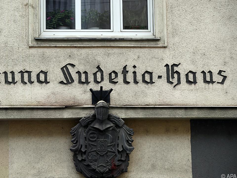 Burschenschaft weist Vorwürfe der NS-Wiederbetätigung zurück