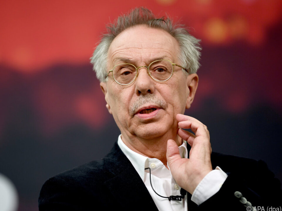 Claudia Eisinger appellierte an Berlinale-Direktor Dieter Kosslick