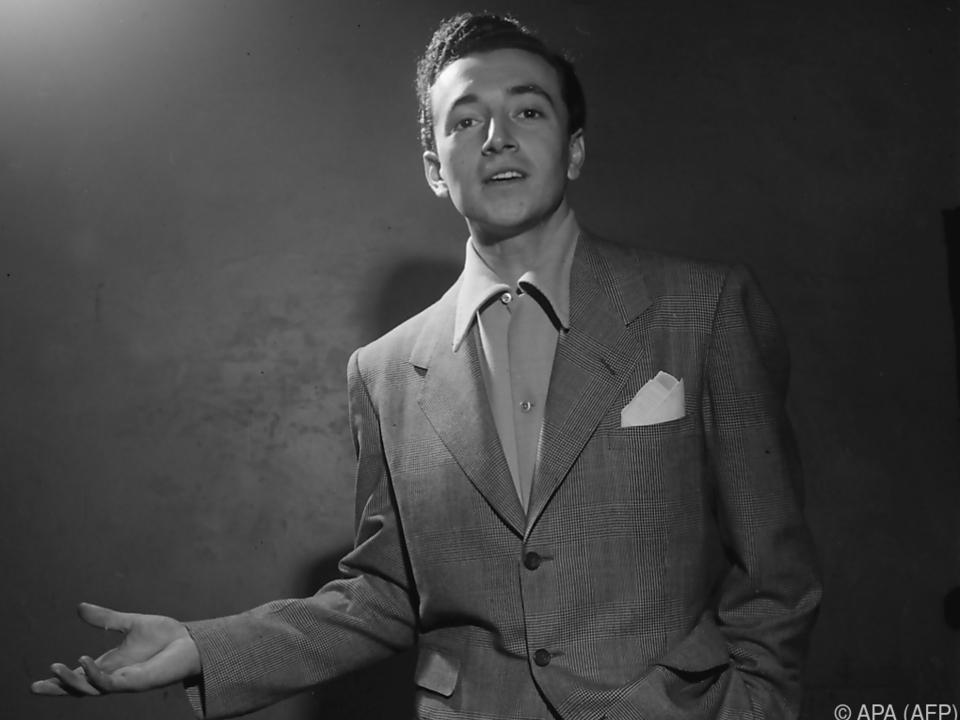 Damone war vor allem in den 1940er- und 1950er-Jahren erfolgreich
