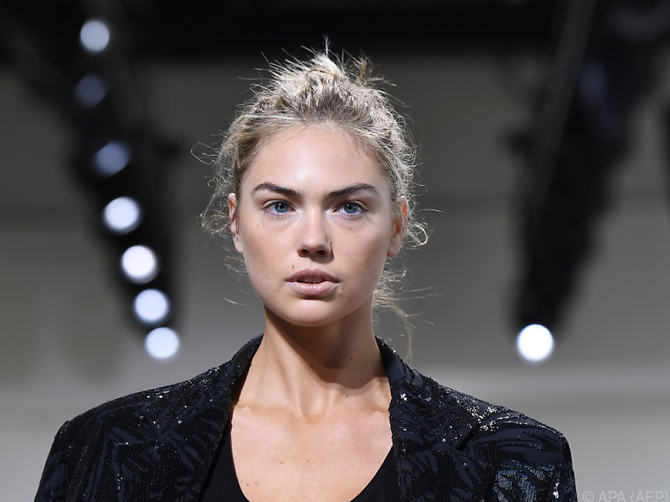 Das Supermodel beschuldigt Paul Marciano