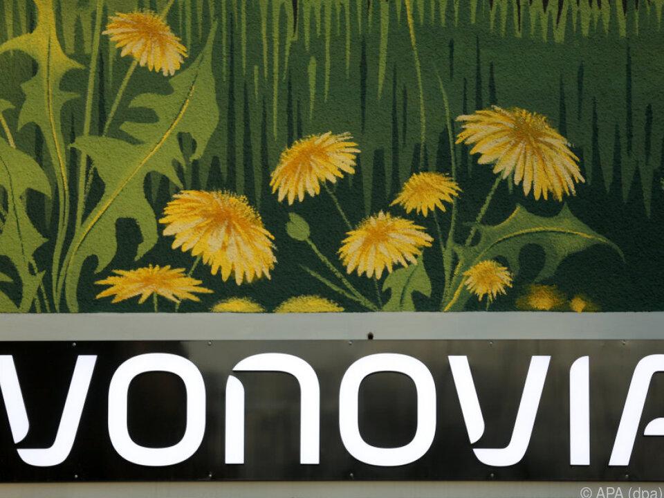 Das Vonovia-Angebot wird nun \