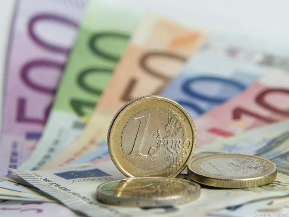 Debatte über das EU-Budget hateingesetzt