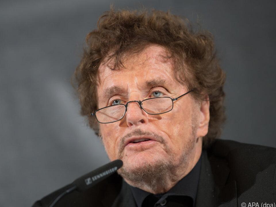 Der Fall Dieter Wedel beschäftigt das ZDF
