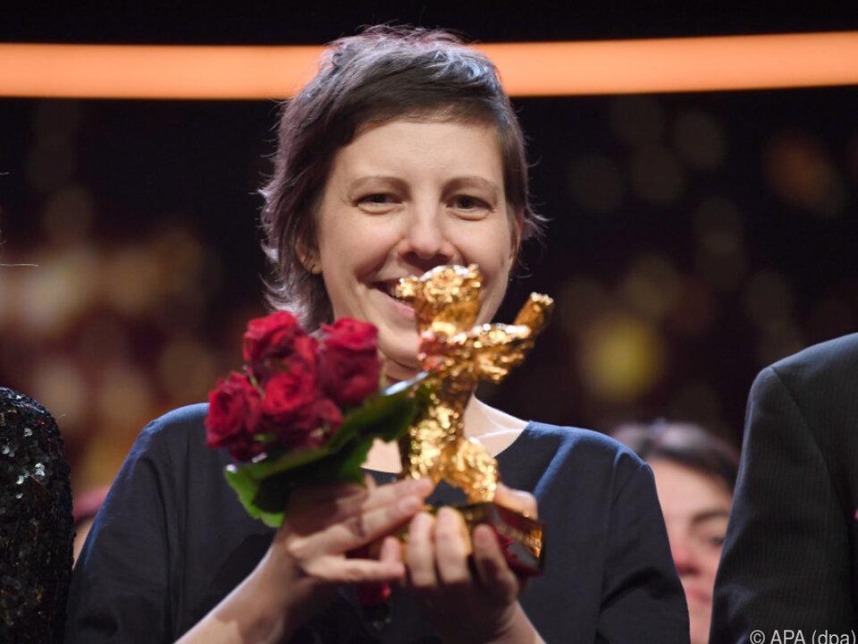 Der Hauptpreis ging an die rumänische Regisseurin Adina Pintilie
