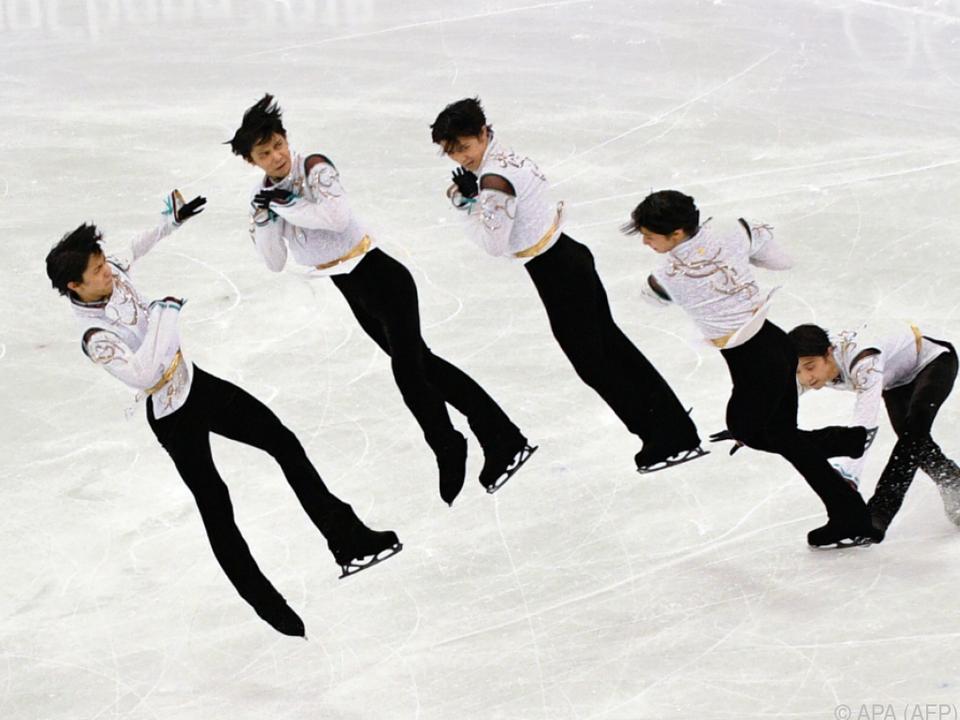 Der Japaner ist nun doppelter Olympiasieger