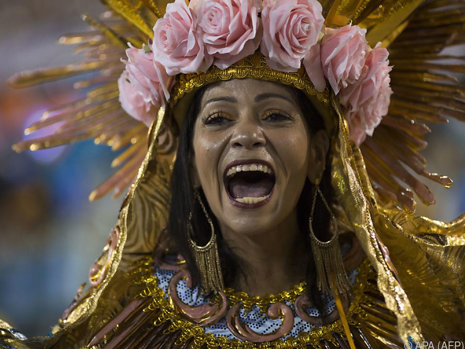 Der Karneval war heuer politisch wie selten zuvor