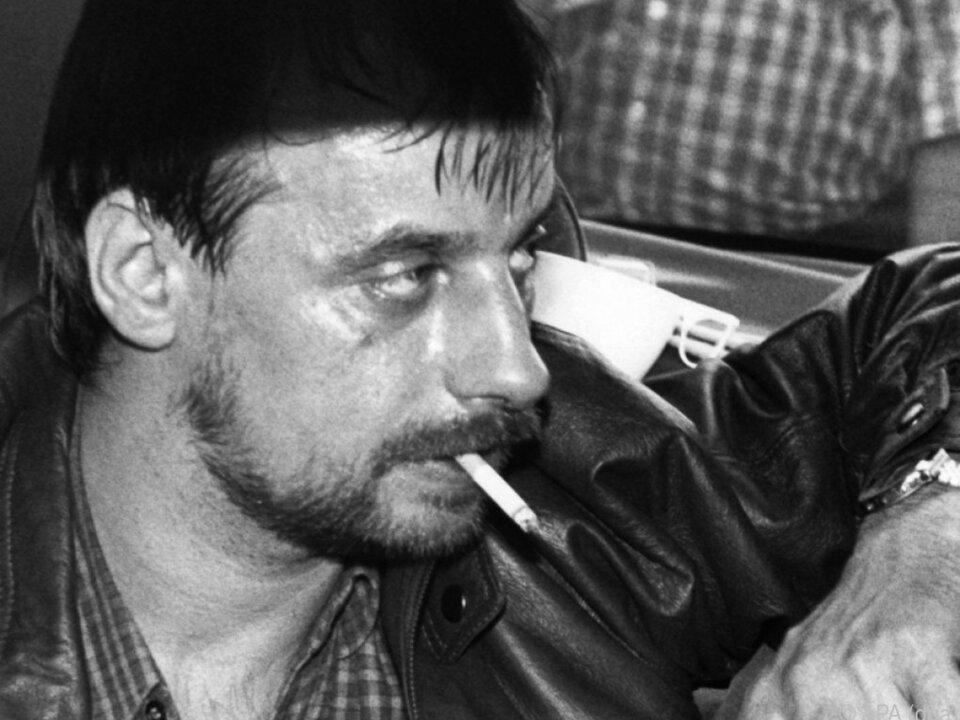 Dieter Degowski kommt nach fast 30 Jahren frei
