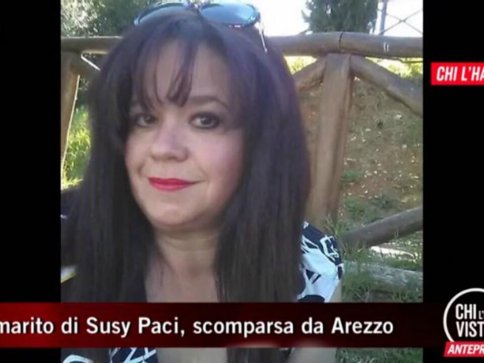 Twitter/Arezzo