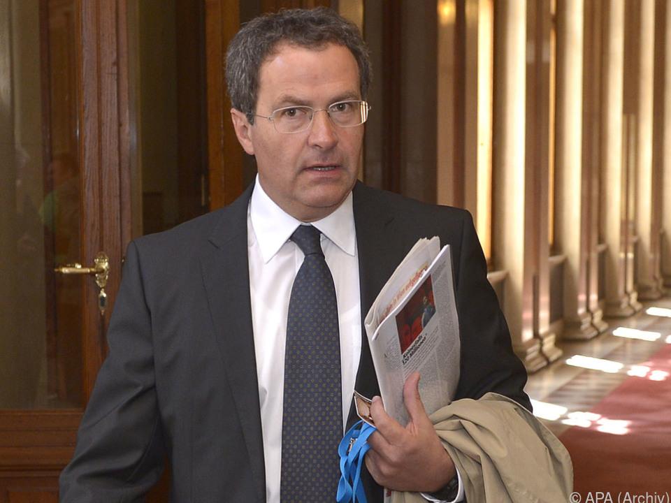 Ehemaligem Haider-Stellvertreter Pfeifenberger wird Untreue vorgeworfen