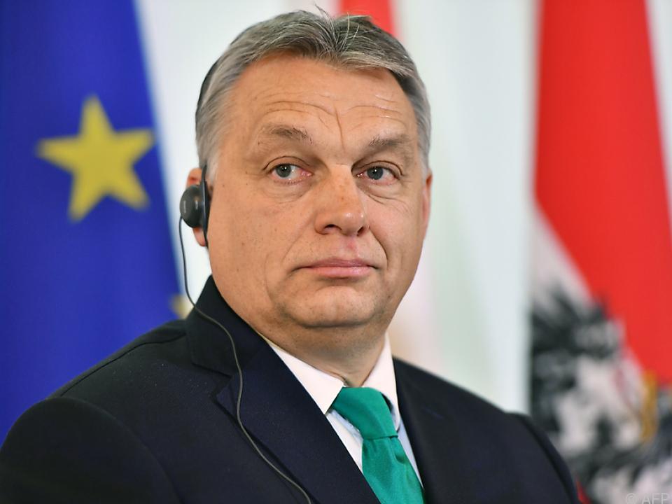 Familie von Viktor Orban erneut mit Korruptionsvorwüfen konfrontiert