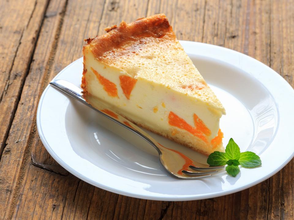 Käsekuchen Kuchen
