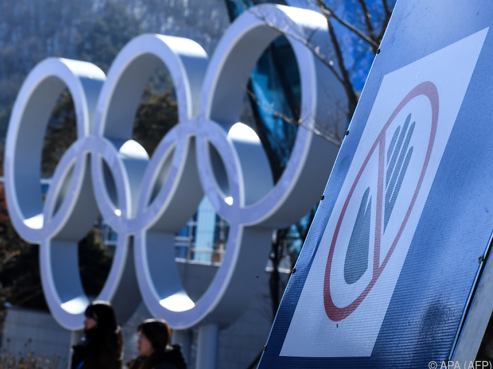 Für viele russische Athleten bleibt Olympia ein Traum