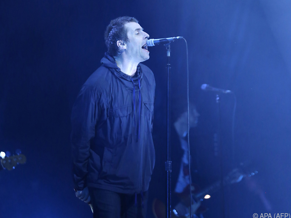 Gallagher verlor bei einer Schlägerei in München zwei Schneidezähne