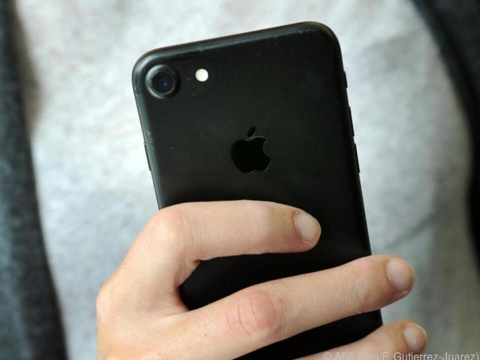 Geht bei einem iPhone der Ein-/Aus-Schalter kaputt, gibt es eine Lösung