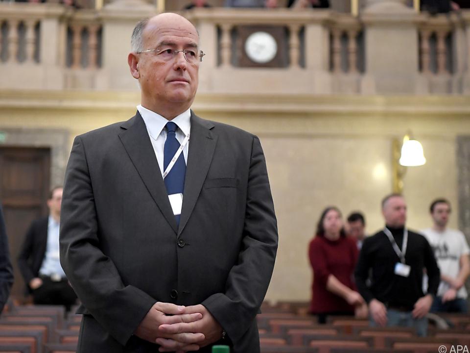 Grasser-Prozess: Starzer bekannte sich nicht schuldig