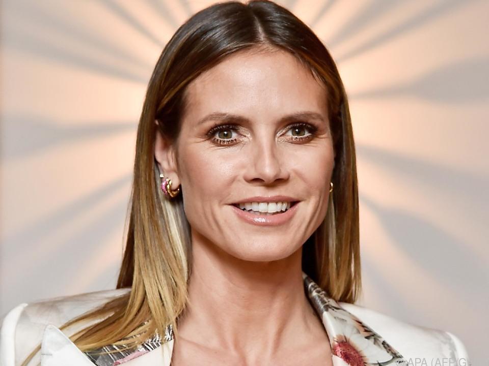 Ist Heidi Klums Show noch zeitgemäß?