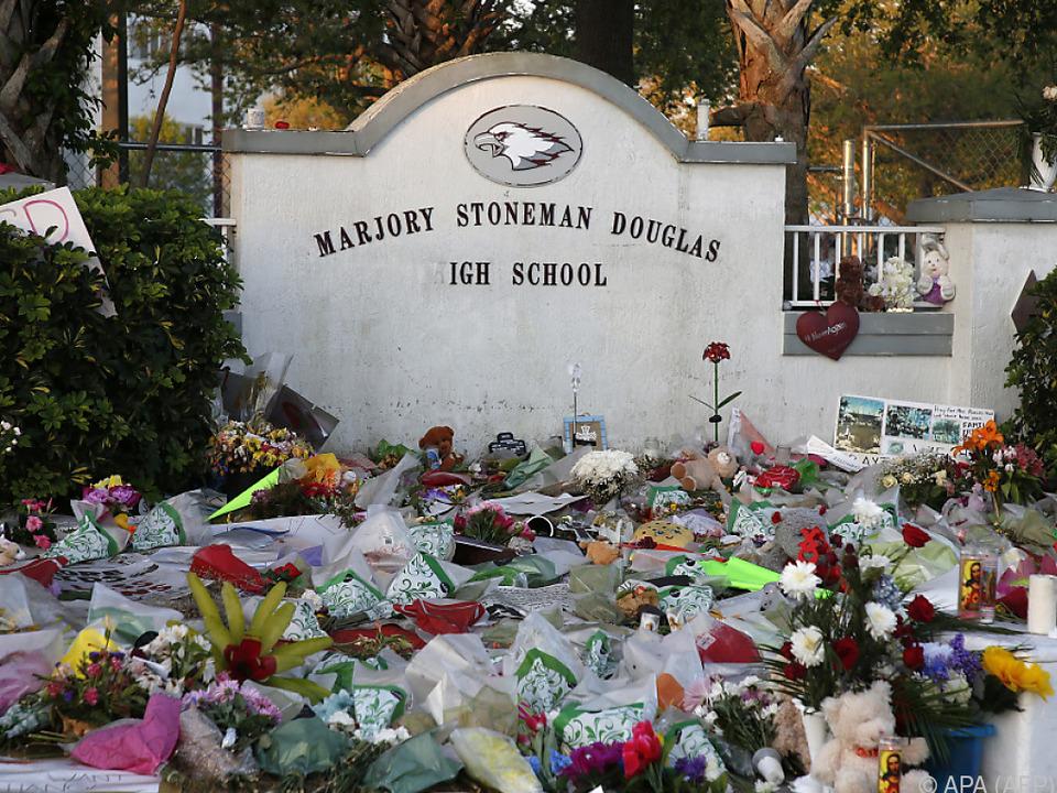 Jedes Jahr sterben Tausende Menschen durch Schusswaffengebrauch