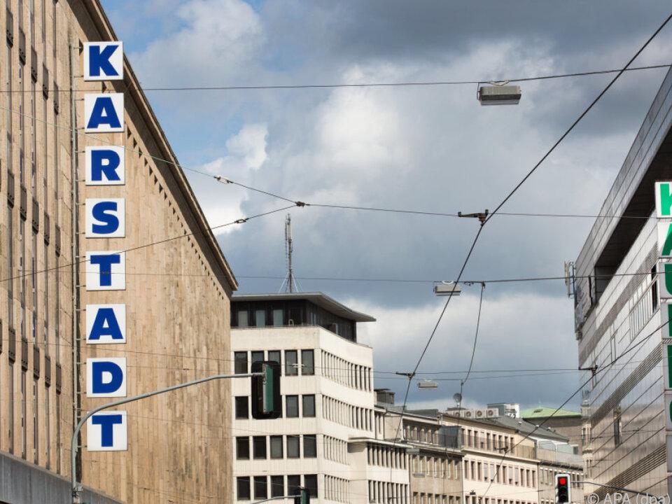 Kein grünes Licht für das Karstadt-Angebot
