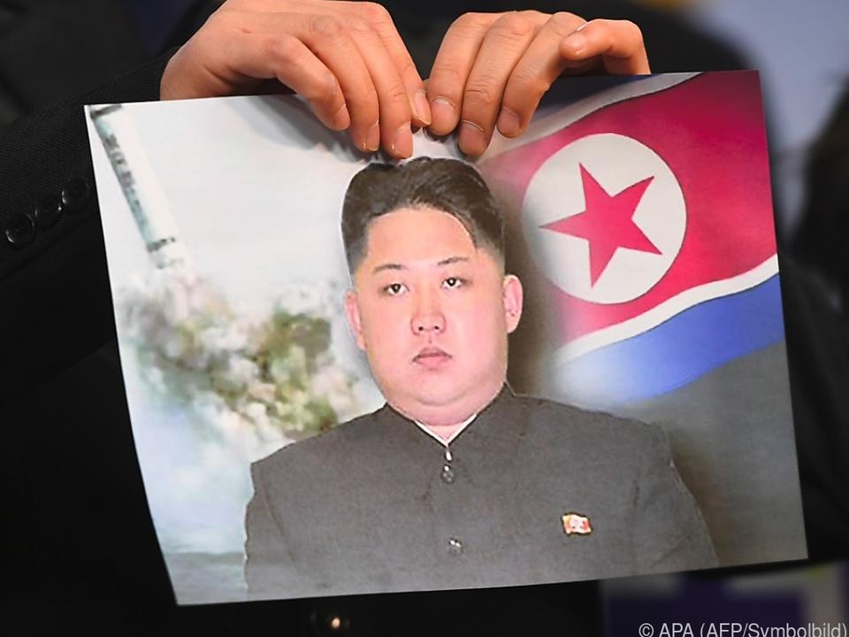 Kim Jong-un auf Suche nach Geldquellen