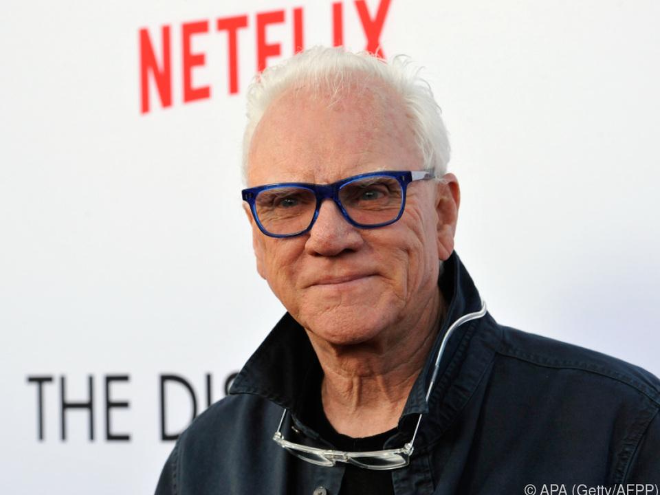 McDowell zieht Streaming dem klassischen Fernsehen vor
