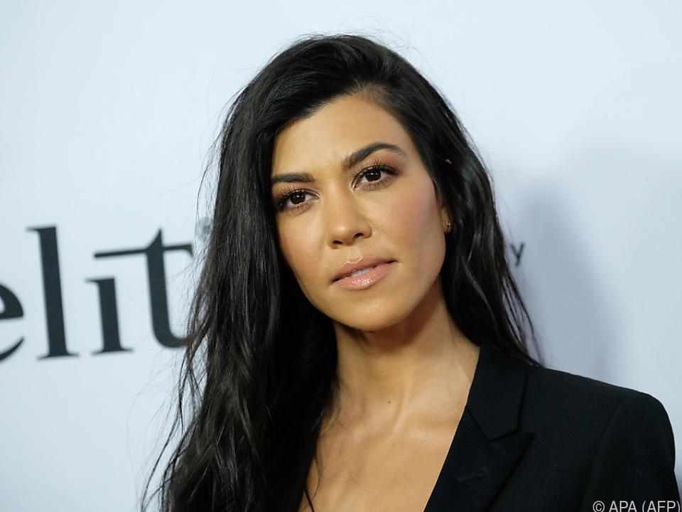 Kourtney Kardashian war eine von Milords ersten berühmten Kunden