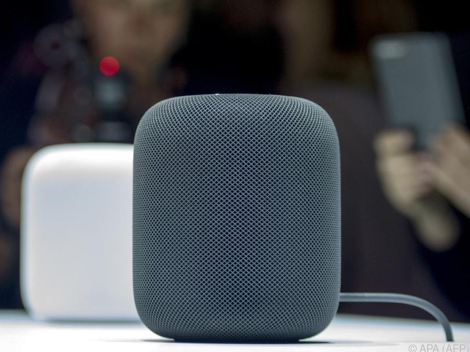 Mit einem Preis von 350 Dollar liegt Apple weit über der Konkurrenz