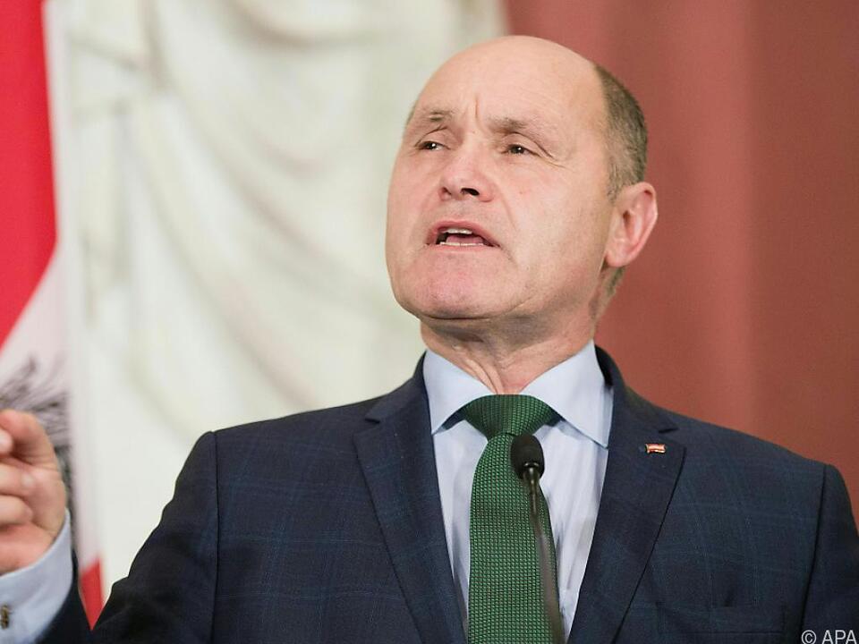 Nationalratspräsident Sobotka gegen weitere Verzögerung