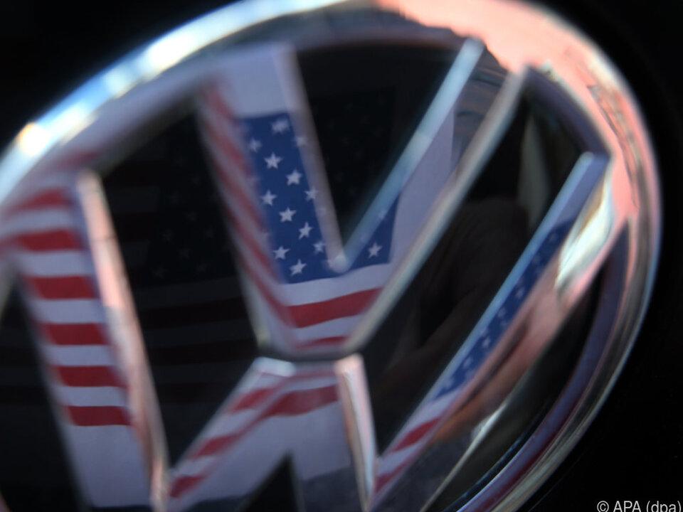 Noch mehr Ärger bei VW