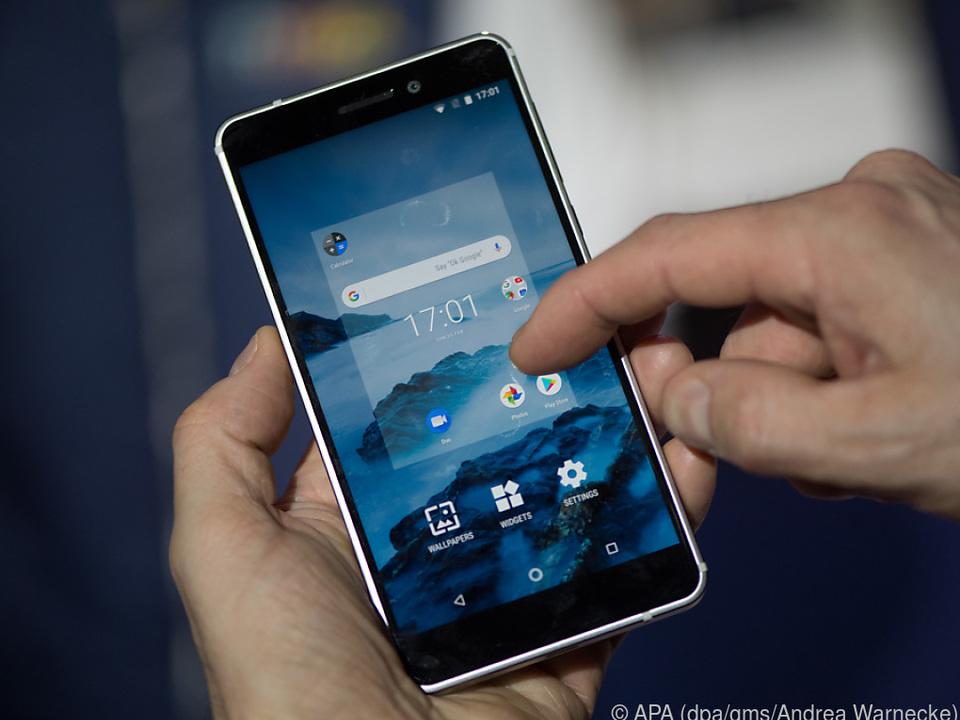 Das Nokia 6 ist nun leistungsfähiger und schlanker als das 2017er-Modell