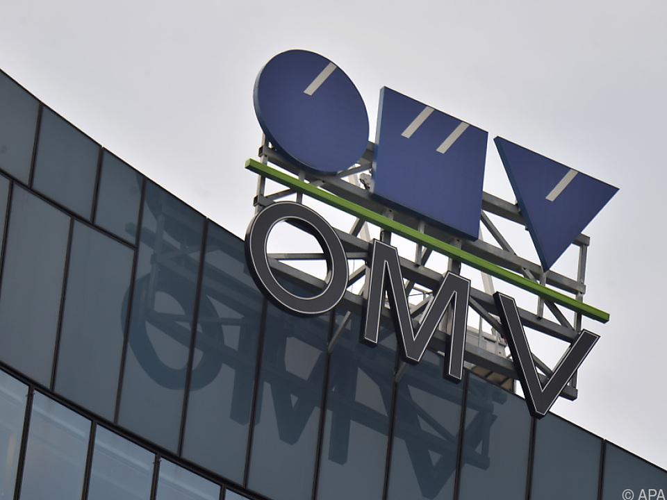 OMV mit deutlicher Gewinn- und Umsatzsteigerung
