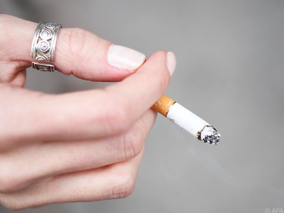 zigarette Rauchverbot soll im Mai nicht kommen rauchen