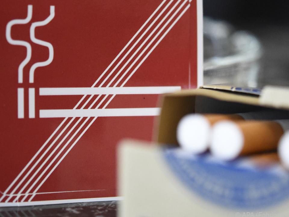 Regierung will kein generelles Rauchverbot in der Gastronomie