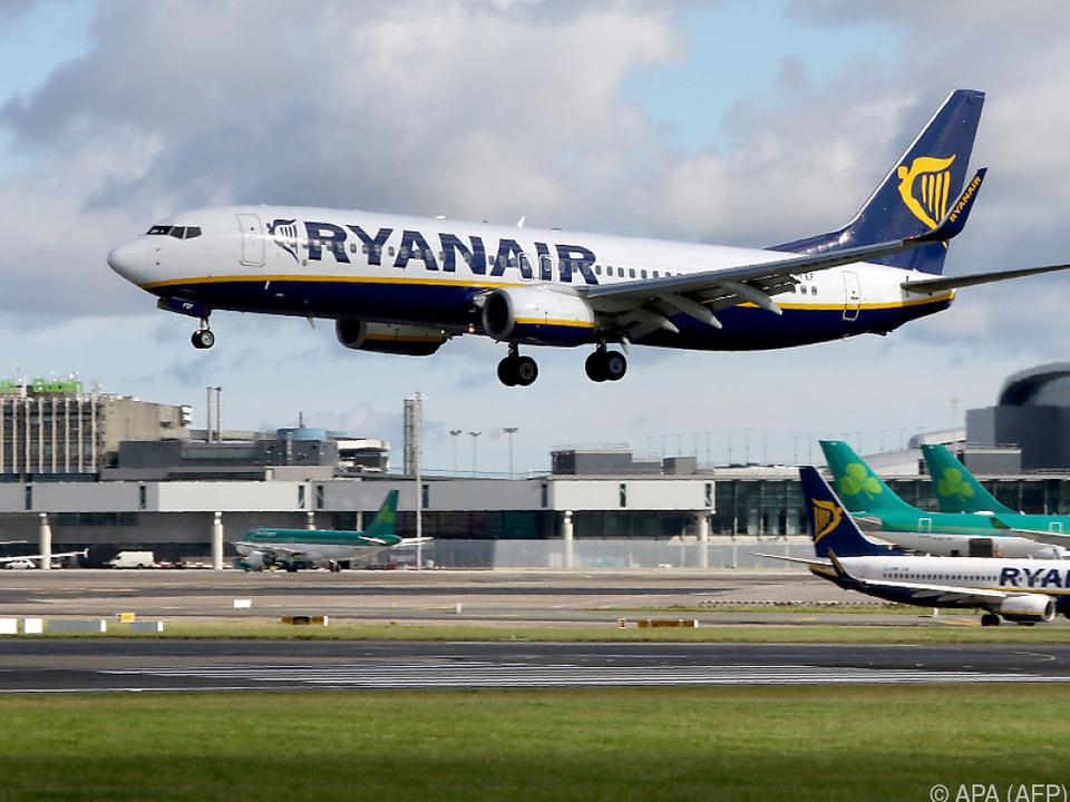 Ryanair setzt schon lange auf Zusatzgebühren