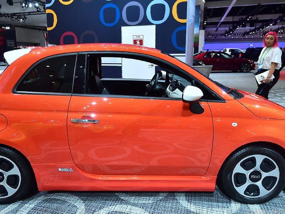 Schon in vier Jahren soll es keinen neuen Diesel-Fiat mehr geben