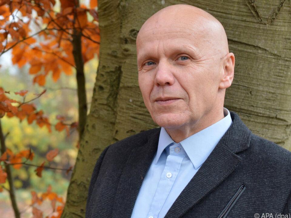 Schrifsteller Georg Klein zählt zu den Nominierten