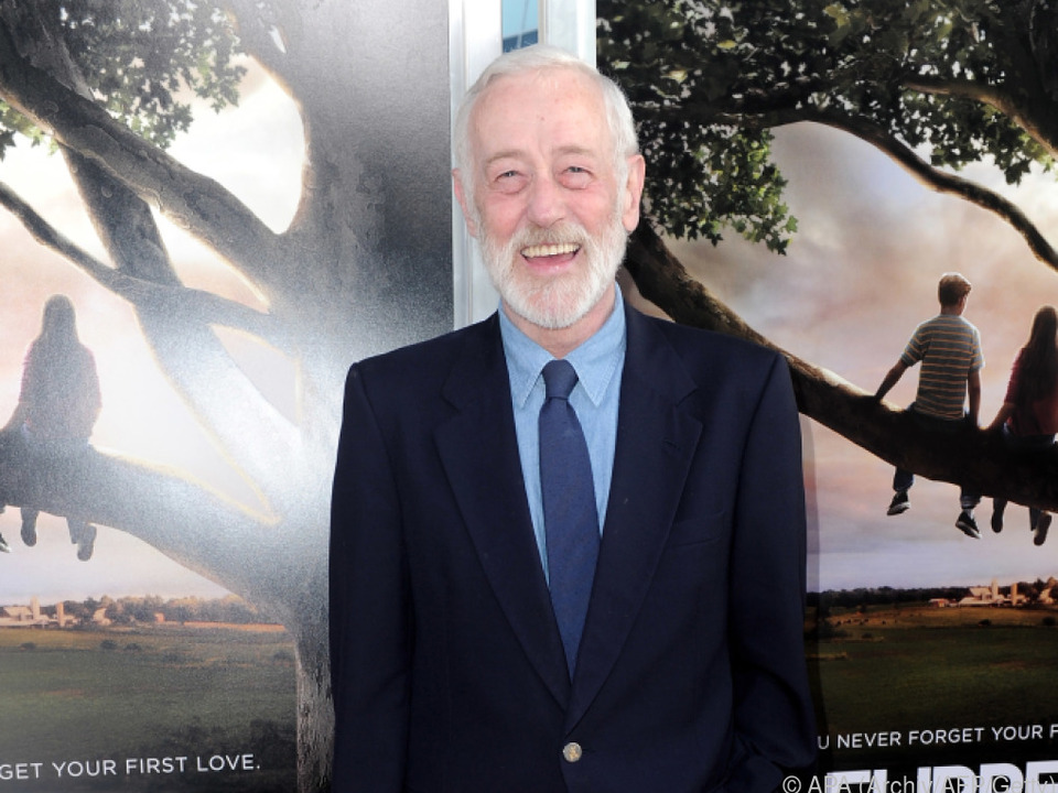 Serienstar John Mahoney verstarb am Sonntag in Chicago