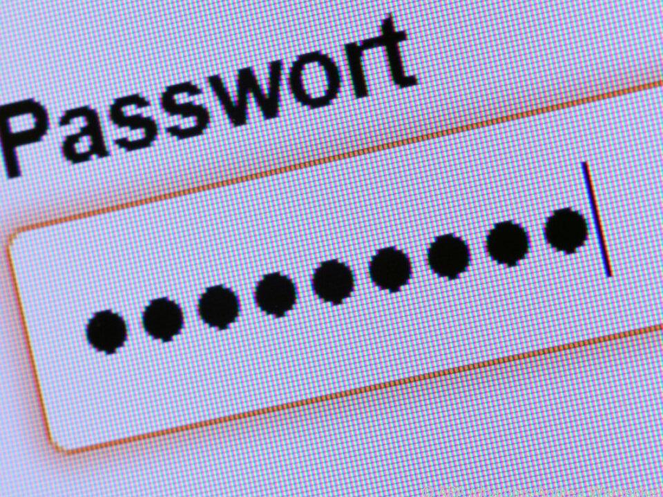 Sichere Passwörter haben einen Nachteil: Sie sind nicht leicht zu merken