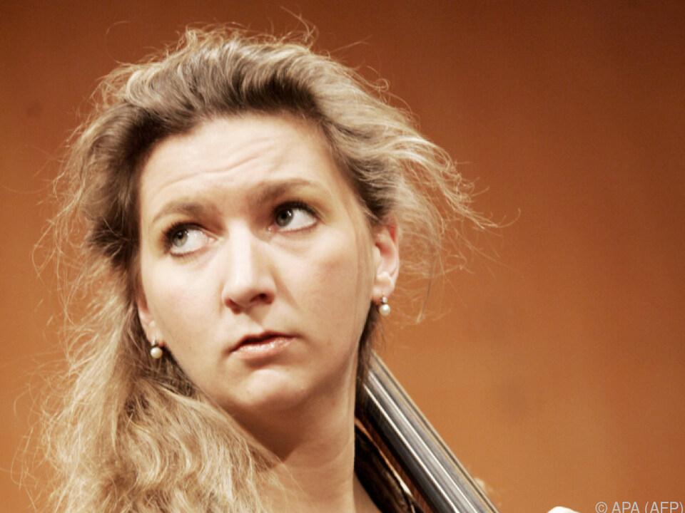 Solistin Ophélie Gaillard sucht ihr Instrument nun über Facebook