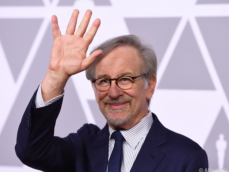 Spielberg fürchtet besonders eine Konfrotation zwischen Nordkorea und den USA