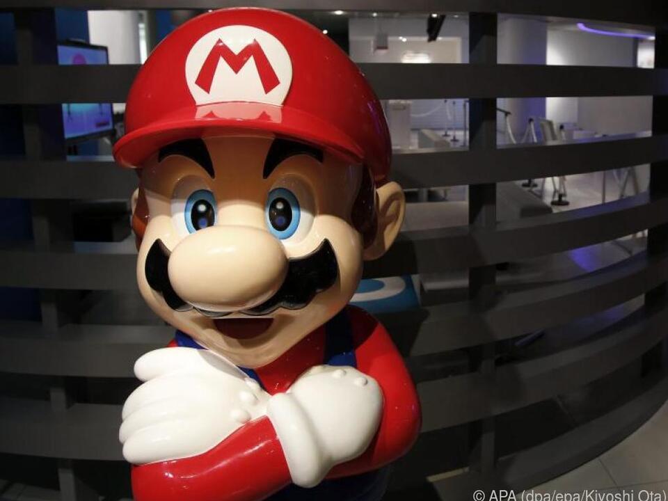 Umdenken bei Nintendo: \