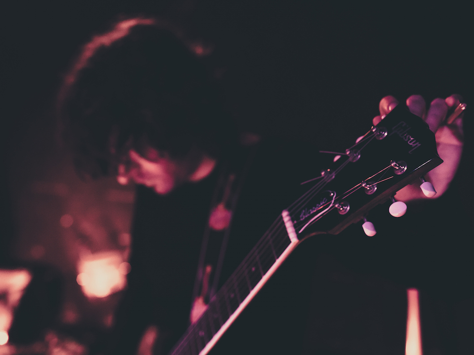 musik sym rock gitarre upload 2018 - Le Capre a Sonagli - Molin de portegnach - Faver TN